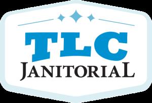 TLC Janitorial logo